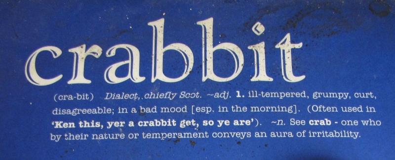 Jim Lewis -  An Obituary Crabbi10