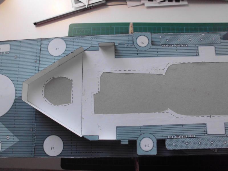 USS Missouri von GPM Nr 34 1:200 gebaut von Herbert - Seite 2 Dsci1830
