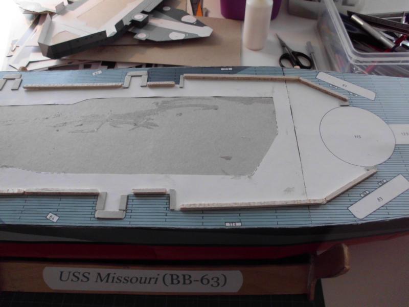 USS Missouri von GPM Nr 34 1:200 gebaut von Herbert - Seite 2 Dsci1831