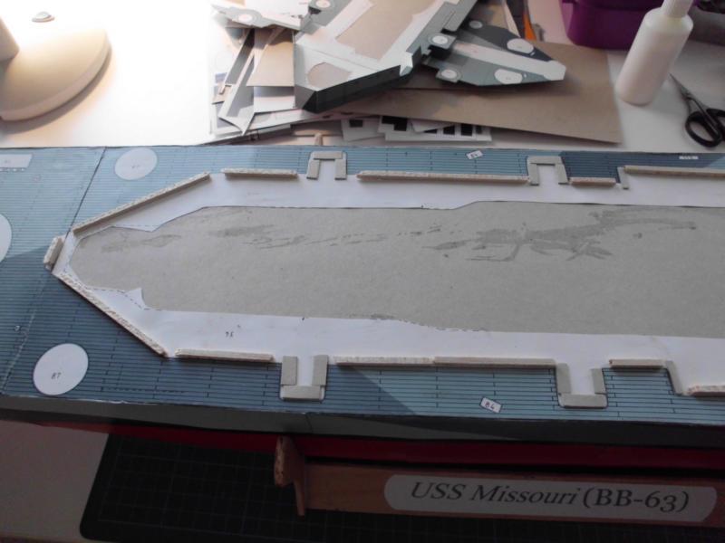 USS Missouri von GPM Nr 34 1:200 gebaut von Herbert - Seite 2 Dsci1832