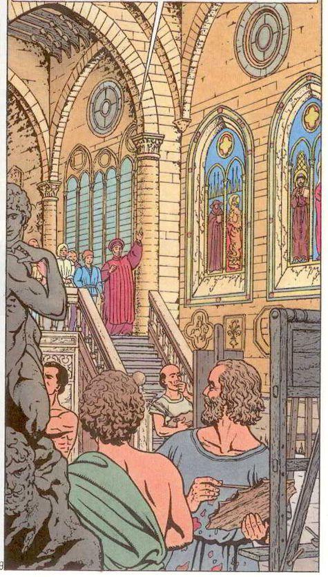 Belles images des albums - Page 3 Alchim13