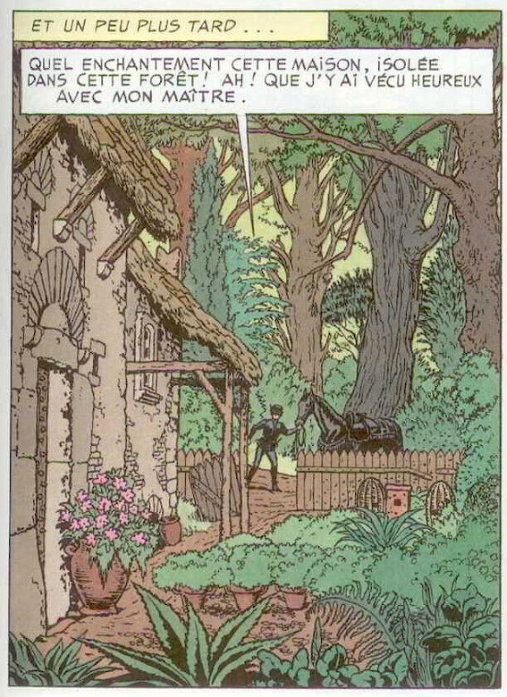 Belles images des albums - Page 3 Alchim14