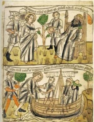 Bandes dessinées médiévales - Page 5 Apcaly11