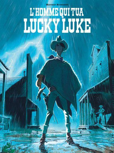La reprise de Lucky Luke - Page 2 Bonhom11