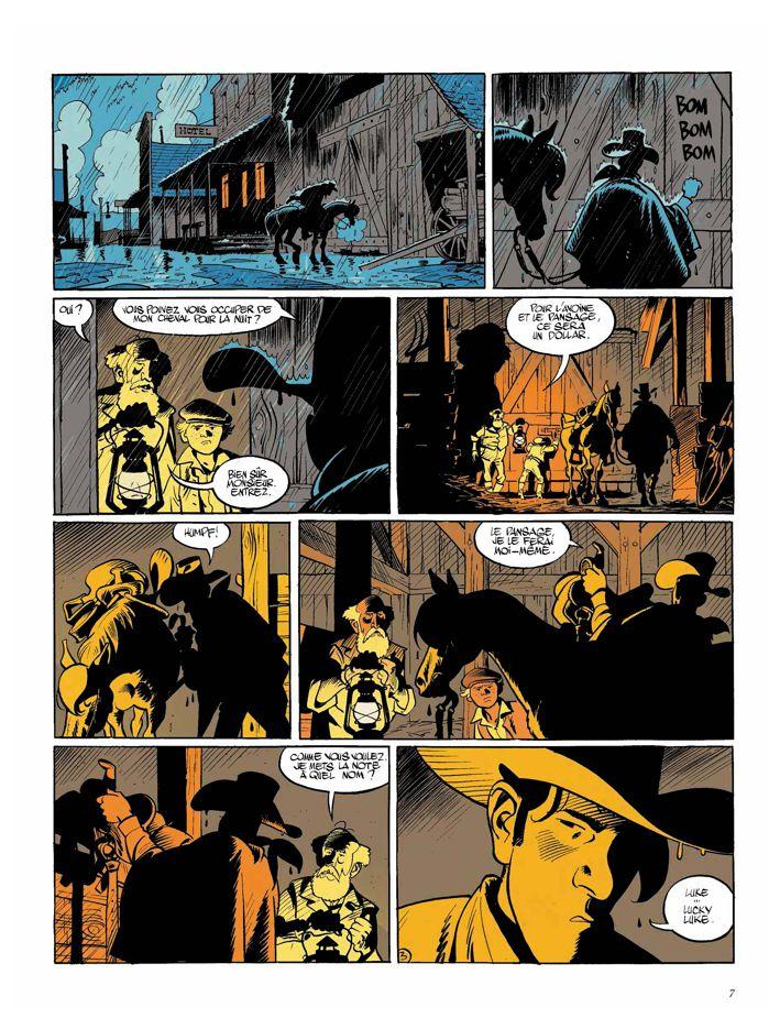 La reprise de Lucky Luke - Page 2 Bonhom12