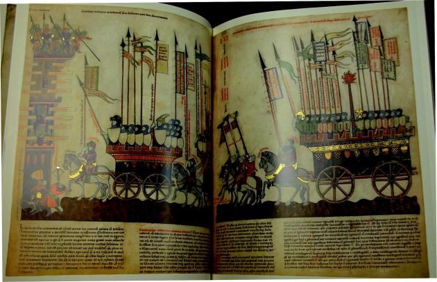 Bandes dessinées médiévales - Page 3 Brevic10