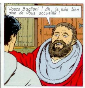 Vasco de Gilles Chaillet Bruges10