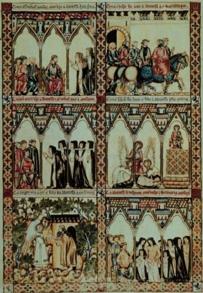 Bandes dessinées médiévales - Page 3 Cantia10