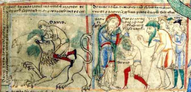 Bandes dessinées médiévales - Page 5 Cister10