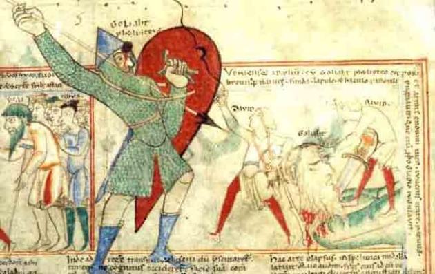 Bandes dessinées médiévales - Page 5 Cister11