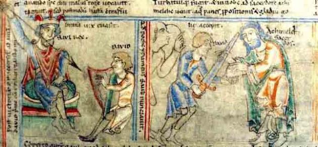Bandes dessinées médiévales - Page 5 Cister12