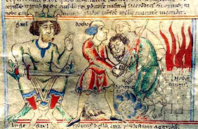 Bandes dessinées médiévales - Page 5 Cister14