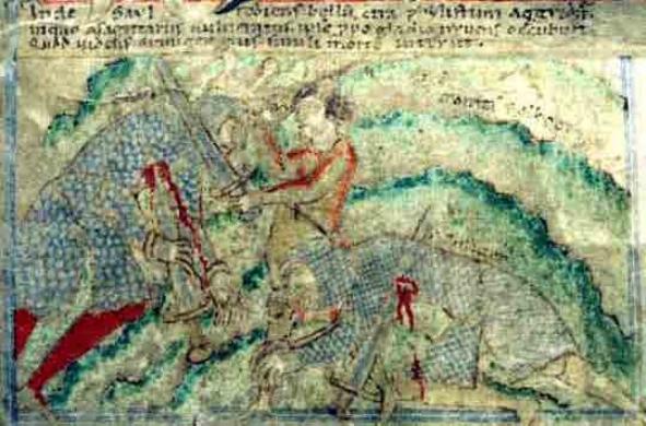 Bandes dessinées médiévales - Page 5 Cister16