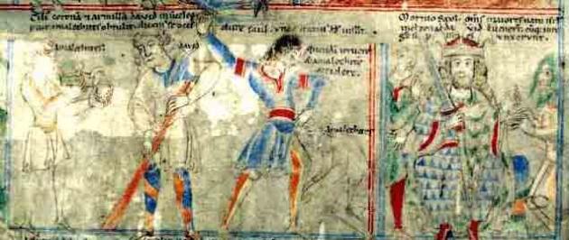 Bandes dessinées médiévales - Page 5 Cister17