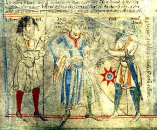 Bandes dessinées médiévales - Page 5 Cister18