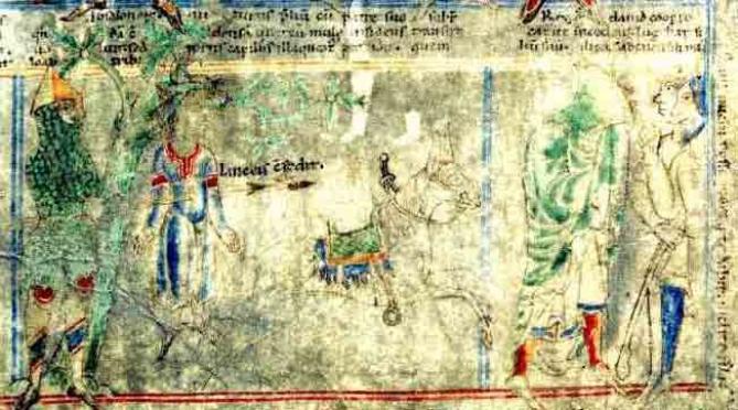 Bandes dessinées médiévales - Page 5 Cister19