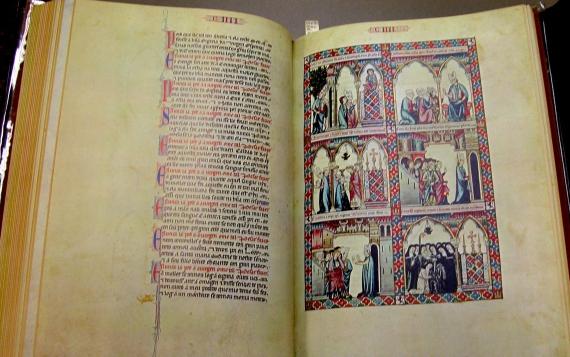 Bandes dessinées médiévales - Page 3 Double12