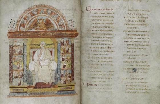 Bandes dessinées médiévales - Page 5 Double14