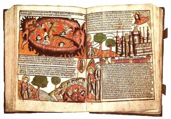 Bandes dessinées médiévales - Page 5 Double15