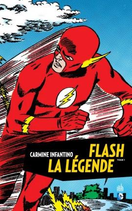 Comic books et super-héros Flash-10