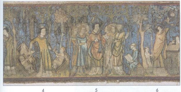 Bandes dessinées médiévales - Page 5 Image_11