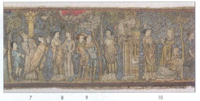 Bandes dessinées médiévales - Page 5 Image_12