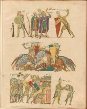 Bandes dessinées médiévales - Page 3 Img00010