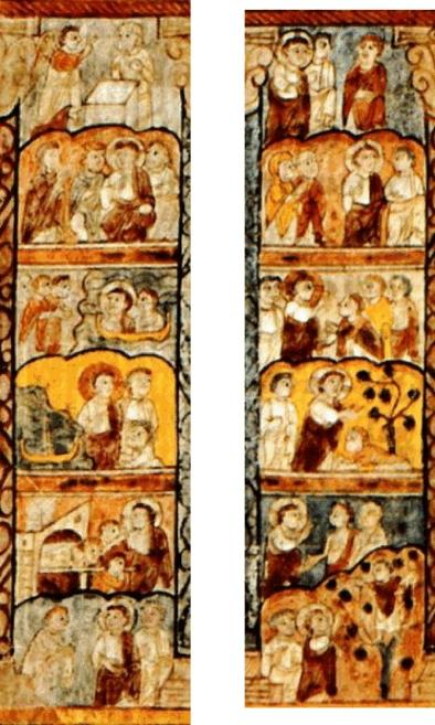 Bandes dessinées médiévales - Page 5 Luc_ca10