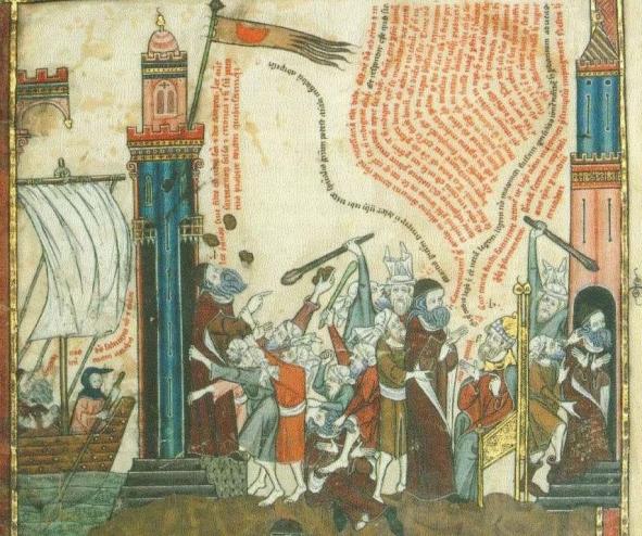 Bandes dessinées médiévales - Page 3 Mini1010