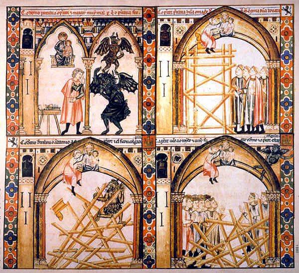 Bandes dessinées médiévales - Page 3 Procyd10
