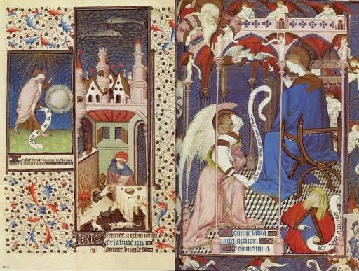 Bandes dessinées médiévales - Page 3 Rohan110