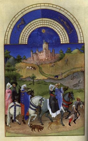 Bandes dessinées médiévales - Page 3 Tres_r10