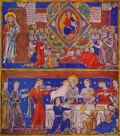 Bandes dessinées médiévales - Page 3 Trinit10