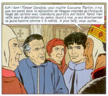 Vasco de Gilles Chaillet Vasco_11