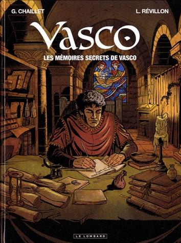 Vasco de Gilles Chaillet - Page 2 Vasco_12