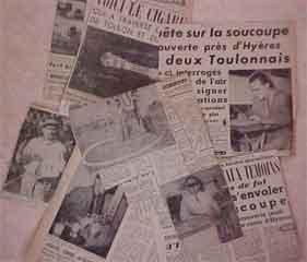 Archives de Presse (Var-Matin République) 1947/1974 par Patrice SERAY 54pres10