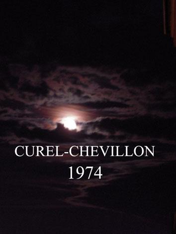 Curel-Chevillon (52) - 24 FÉVRIER 1974 - GEPA et LDLN Curel-10