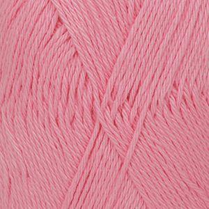 CAL (Crochet A Long) mystère Drops - The Meadow (la prairie) Rose1510