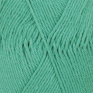CAL (Crochet A Long) mystère Drops - The Meadow (la prairie) Vert1710