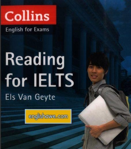 حصريا تحميل Collins For IELTS with Audio للايلتس استماع وكتابة وقراءة وتحدث Readin10