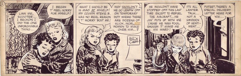 Milton Caniff - Page 5 Caniff14
