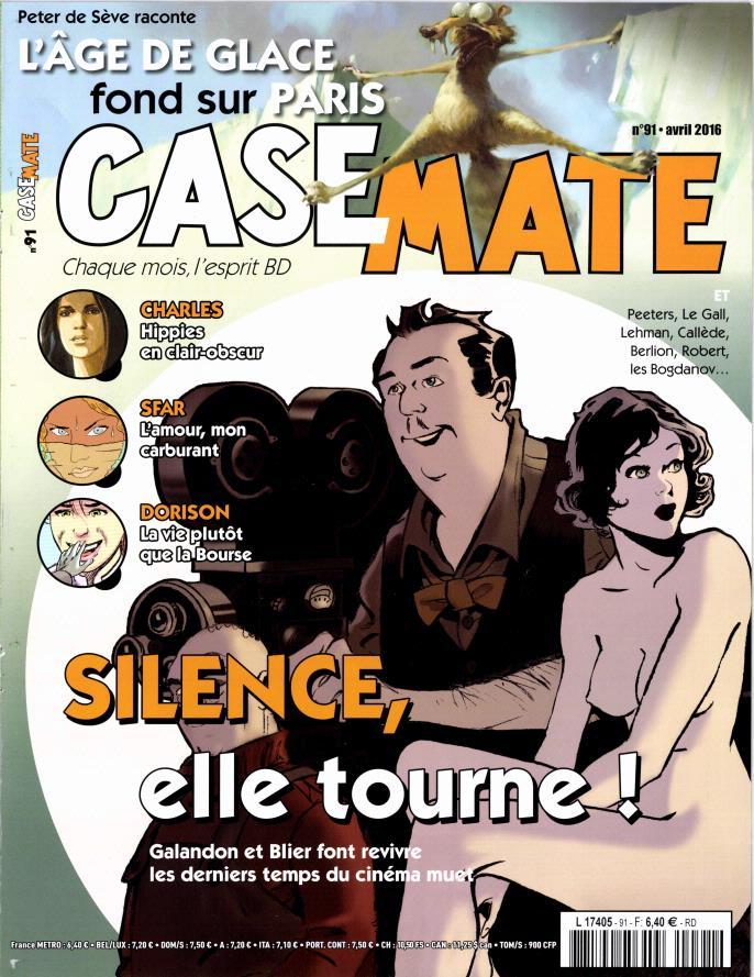 Casemate Casn10