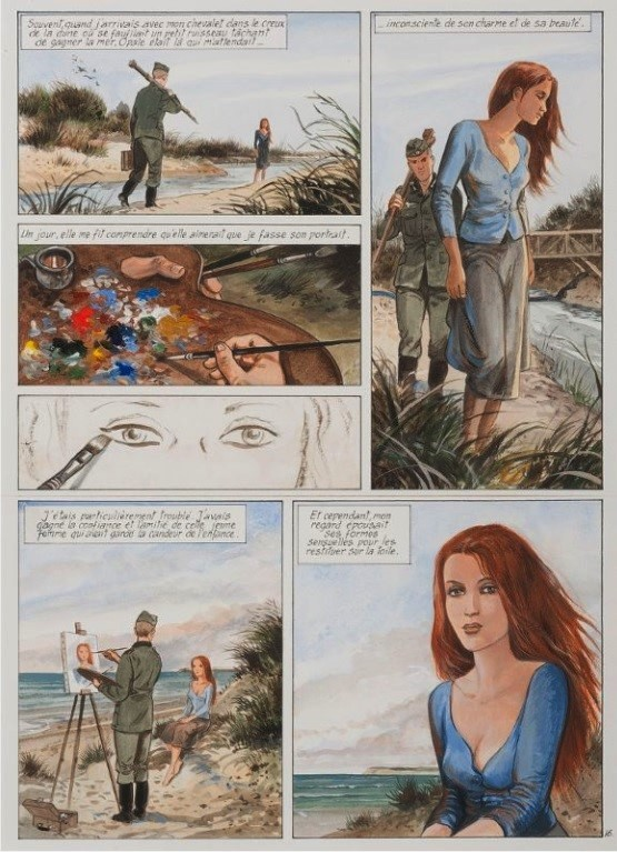 Maryse & Jean-François Charles - Page 3 Charle13