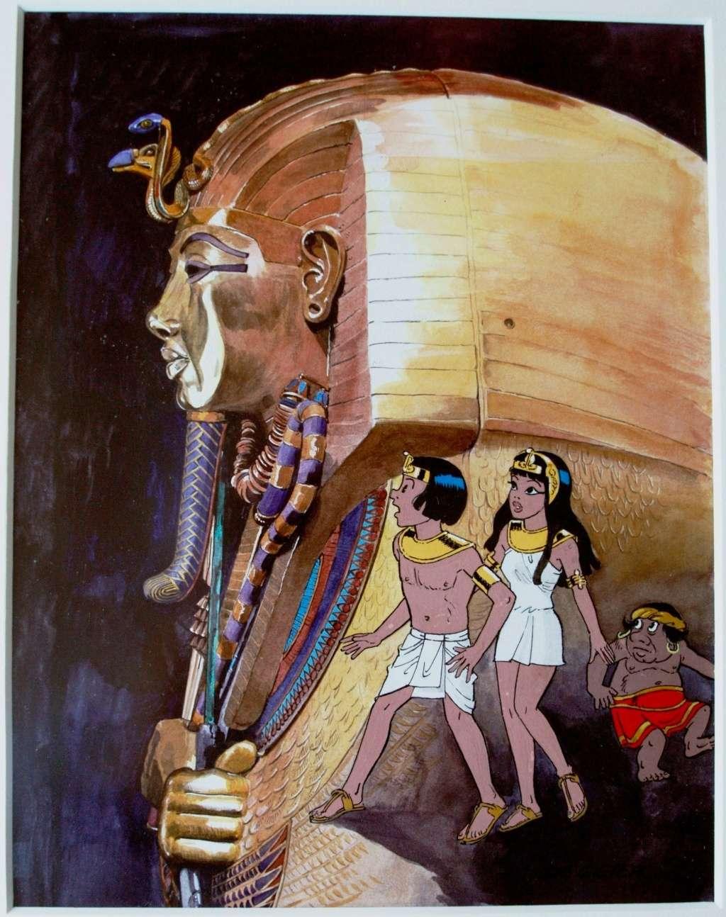 Papyrus par De Gieter - Page 3 De-gie10