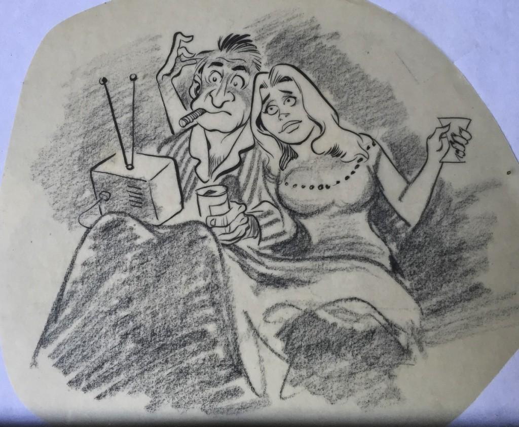 Les récits de Will Eisner - Page 6 Eisner10