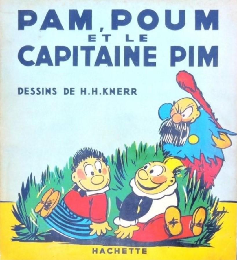 The Katzenjammer Kids (Pim Pam Poum) - Page 5 Knerra10