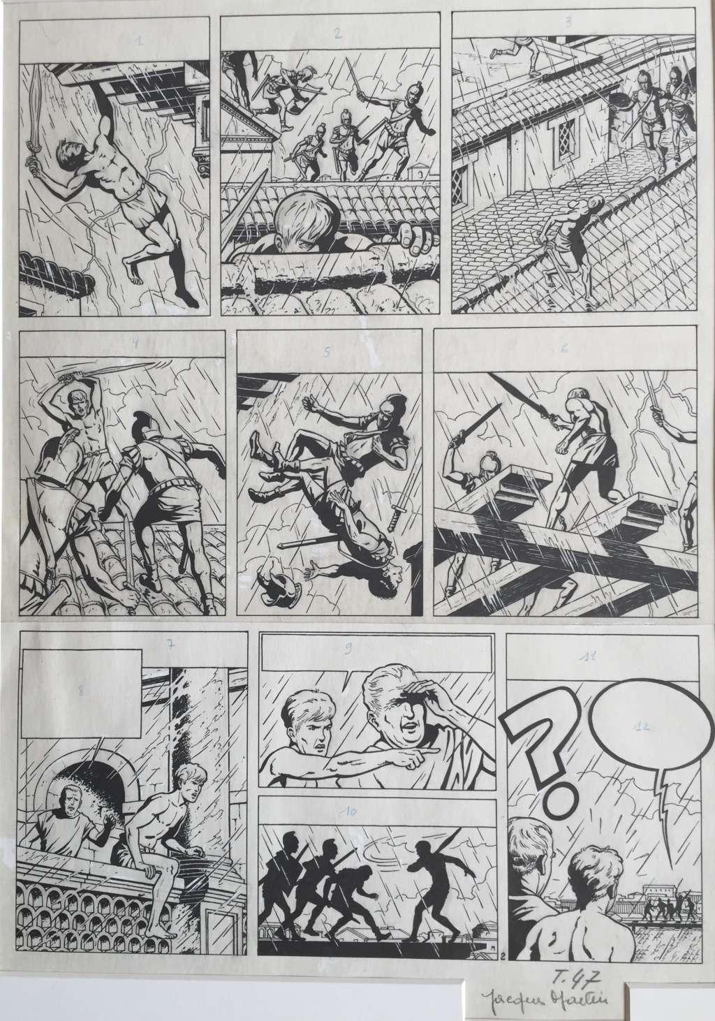 Les légions perdues - Page 5 Martin15