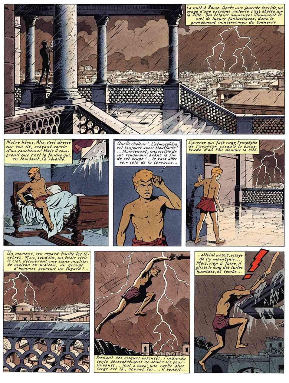Les légions perdues - Page 5 Martin23