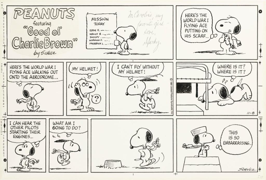 """La saga """"Peanuts"""" - Page 5 Peanut14"""