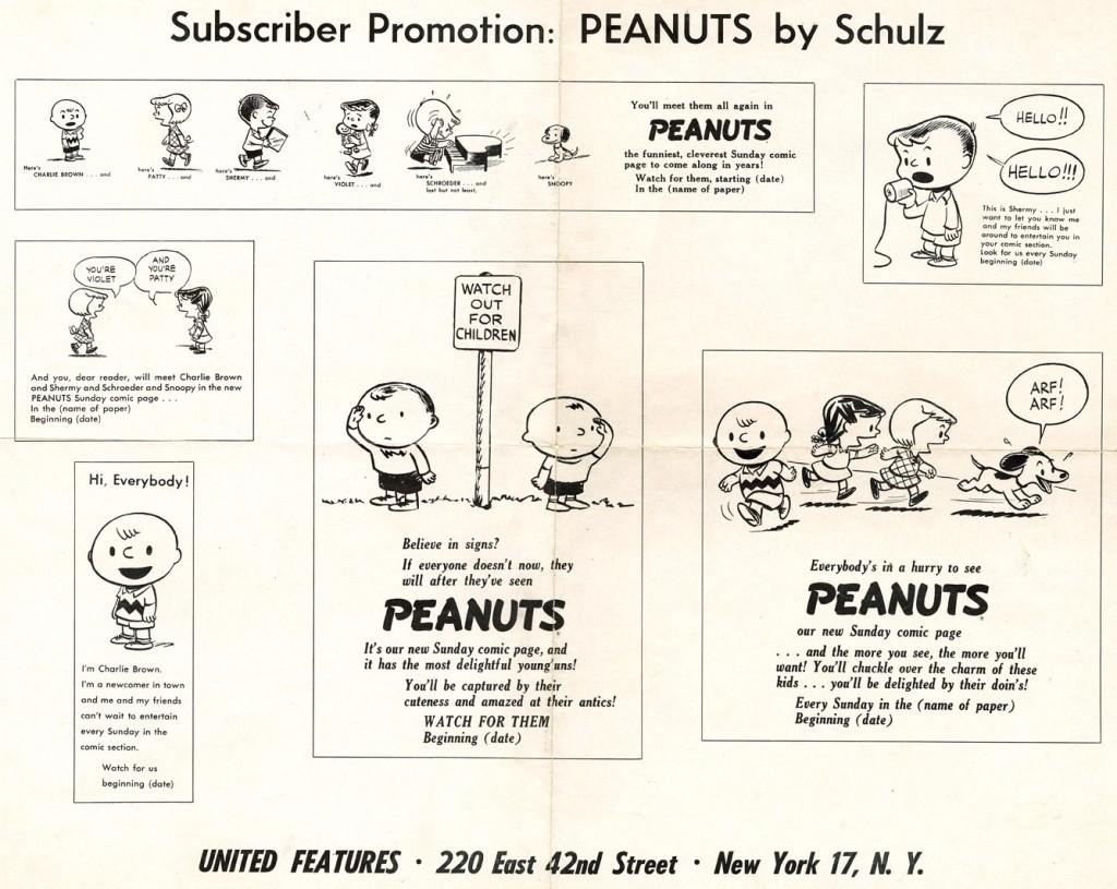 """La saga """"Peanuts"""" - Page 5 Peanut15"""